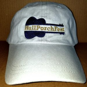Tan Adjustible HPF Baseball cap