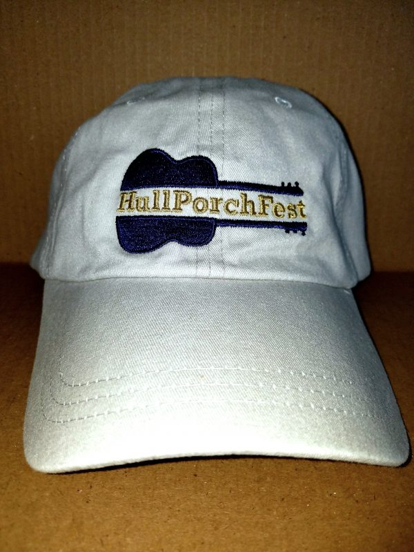 Tan Adjustible HPF Baseball cap