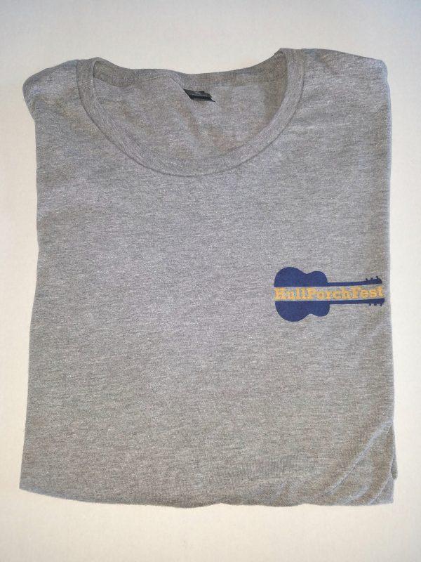 Women's HPF T-Shirt with Crew neck
