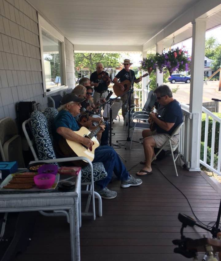 what-is-hull-porchfest