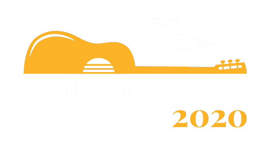 Hull PorchFest 2020 is Sponsored by Charisma Realty